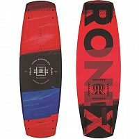 Ronix LIMELIGHT ATR SF Electric Papaya/3D Blue