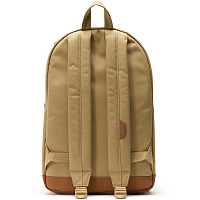 Herschel Pop Quiz Kelp/Saddle Brown