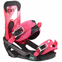 Salomon Vendetta PINK