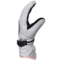 Roxy FREFIELD GLOVES J GLOV WARM HEATHER GREY