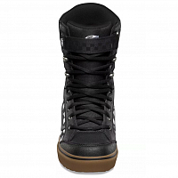 Vans MN HI-STANDARD LL DX BLACK/CHECKERBOARD 19