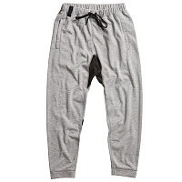 Airblaster TECH JOGGER HEATHER GREY