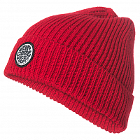Rip Curl DNA BEANIE RED
