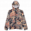 Herschel MEN'S VOYAGE WIND WOODLAND CAMO