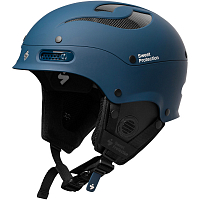 Sweet Protection TROOPER II HELMET NAVY