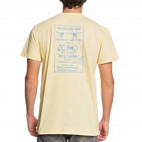 DC TACO TUESDAY SS M TEES SUNLIGHT