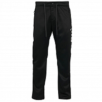 686 MNS BONDED FLEECE PANT BLACK CHECKERS