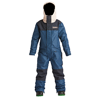 Airblaster YOUTH FREEDOM SUIT NAVY