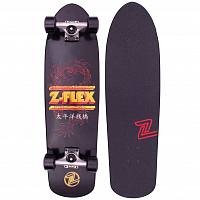 Z-Flex Dragon Shorebreak 30
