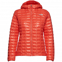 The North Face W THERMOBALL ECO HOO RADIANT O (CA1)