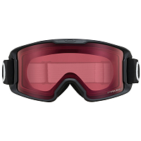 Oakley LINE MINER YOUTH Matte Black w/Prizm Rose