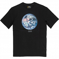 Element Earth SS TEE FLINT BLACK