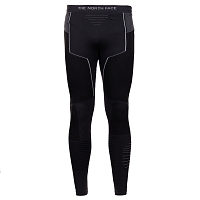 The North Face M PRO TIGHTS ASP GREY/BLACK (MN8)