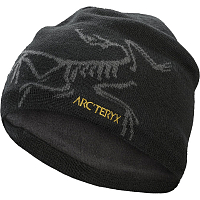 Arcteryx BIRD HEAD TOQUE 24K 24K BLACK
