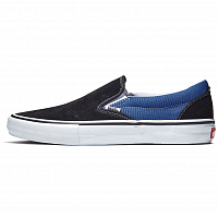 Vans MN SLIP-ON PRO (Anti Hero) Pfanner/black