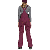 Roxy Rideout BIB PT J Snpt GRAPE WINE