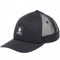 Element ICON MESH CAP ALL BLACK