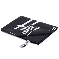 Herschel CAMP TOWEL BLACK