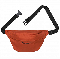 Carhartt WIP Payton HIP BAG CINNAMON / BLACK