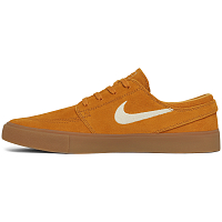 Nike SB ZOOM JANOSKI RM CHUTNEY/SAIL-CHUTNEY-GUM LIGHT BROWN