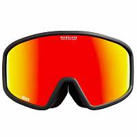 Quiksilver BROWDY 50 EP M SNGG BLACK WARPAINT
