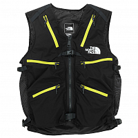 The North Face BLKSRS ABS VST TNF BLK/TNF BLK (KX7)