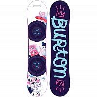Burton Chicklet 110