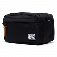 Herschel CHAPTER X-LARGE BLACK