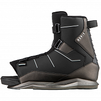 Ronix Anthem Black / Black Chrome
