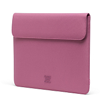 Herschel SPOKANE SLEEVE FOR MACBOOK HEATHER ROSE