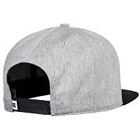 DC BRACKERS  HDWR GREY HEATHER