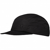 NORRONA NORRØNA FIVE PANEL TECH CAP caviar