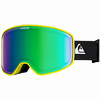 Quiksilver STORM ML M SNGG Limeade