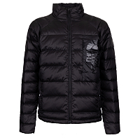 The North Face M PEAKFRNTR II JKT TNF BLACK (JK3)