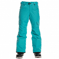 686 GIRLS LOLA INSULATED PANT LAGOON BLUE