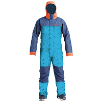 Airblaster STRETCH FREEDOM SUIT HE TEAL