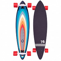 Z-Flex Surf-a-gogo Pintail 38