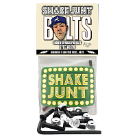 Shake Junt REYNOLDS 7/8 ALLEN ASSORTED