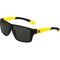 BOLLE BRECKEN FLOATABLE MATTE BLACK YELLOW