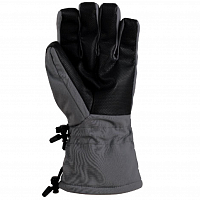 686 MNS GORE-TEX LINEAR GLOVE CHARCOAL