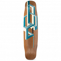 Loaded BASALT TESSERACT DECK DARK BLUE