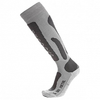 X-Socks XS SKI Metal Xitanit Technology SILVER/ANTHRACITE