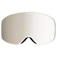 Quiksilver STORM MIRROR M SNGG SNOW WHITE