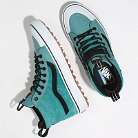 Vans UA SK8-HI MTE 2.0 DX (MTE) OIL BLUE/TRUE WHITE