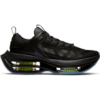 Nike W ZOOM DOUBLE STACKED BLACK/VOLT-BLACK