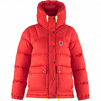 Fjallraven EXPEDITION DOWN LITE JACKET W TRUE RED