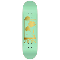 Real Skateboards BRD ZION SUNSET 8,38