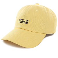 Vans VANS CURVED BILL JOCKEY Sulphur
