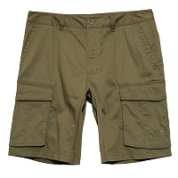 The North Face M ANTICLINE CO SHT BURNT OLIVE (7D6)