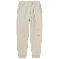 Carhartt WIP W' NEO SWEAT PANT NATURAL / POP CORAL